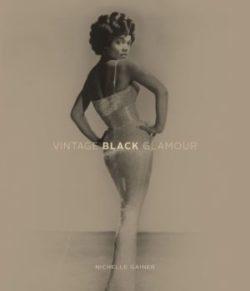 Josephine baker vintage black glamour nichelle gainer