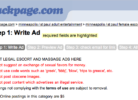 Backpage Ad. CEO get off on pimping charges