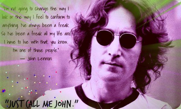 just call me john