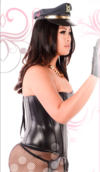 pet peeves of a dominatrix, sydney lee,