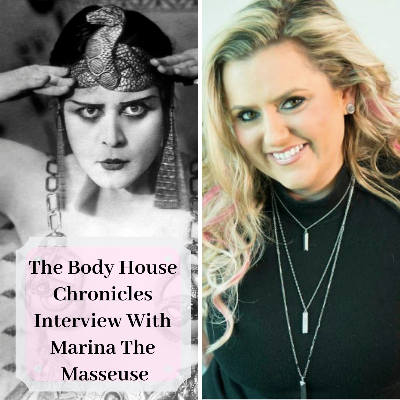 marina the masseuse boston massage therapist
