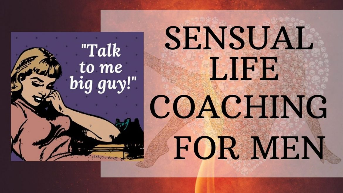 sensual life coaching and domination