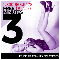 niteflirt, phone sex, audio porn, erotic audio,