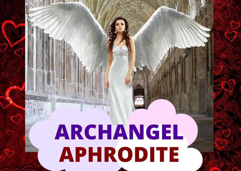 asmr, meditation, goddess worship, aphrodite