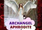 asmr, goddess meditation, goddess worship, aphrodite