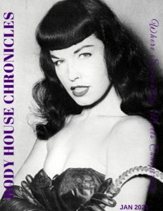 bettie page, body house chronicles, fbsm, sensual massage