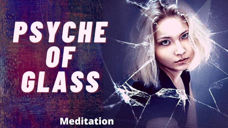 sensuality, body house chronicles, short meditation, asmr glass tapping